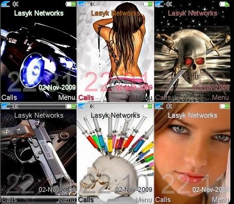 порно игры мобила sony